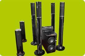 Để âm thanh nhà bạn giống âm thanh trong rạp hát cần bao nhiều loa? 2