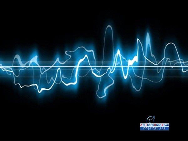 Khái niệm cơ bản về âm thanh chuyên nghiệp
