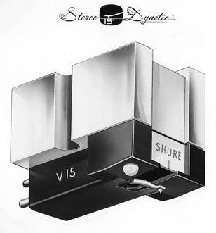 Micro shure 3