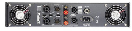 Amply công suất Soundking AE2200