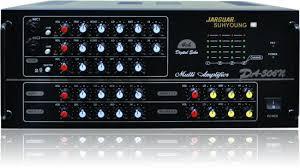 Amply karaoke Jarguar PA 506N 1