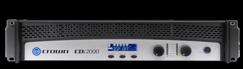 Cục đẩy công suất CDi2000