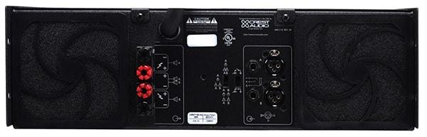 Cục đẩy công suất Crest Audio CA 12 1