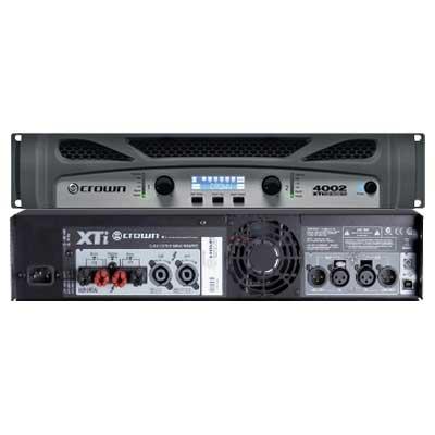 Cục đẩy công suất XTi4002 1
