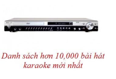 Dàn karaoke gia đình cao cấp 1