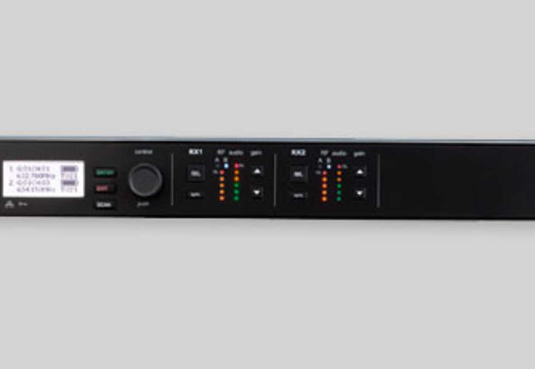 Micro không dây cầm tay Shure ULXD24D/B58
