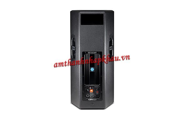 Giá, thông số kỹ thuật của loa liền công suất JBL PRX 635 và ứng dụng của nó 2