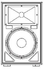 Loa hội trường Soundking F212 1