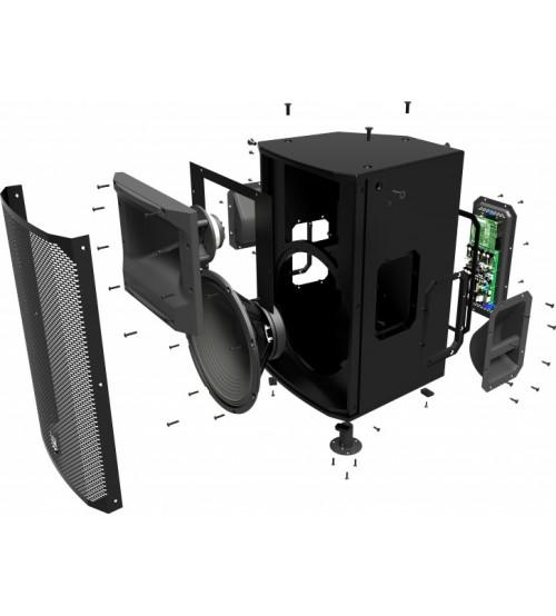 Loa siêu trầm chuyên dụng karaoke Focus 18S 1