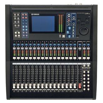 Mixer kỹ thuật số 16 đường Yamaha LS 9-16