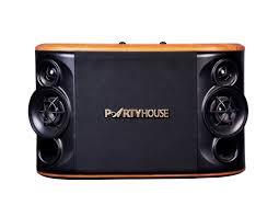 Loa Karaoke PartyHouse SPE.SA12