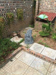 Dự án loa giả đá sân vườn khu nghỉ dưỡng Tây Hồ- Hà Nội 4