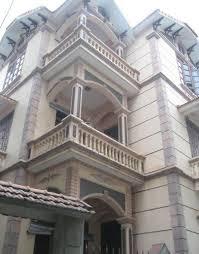 Tòa biệt thự sau BigC Garden