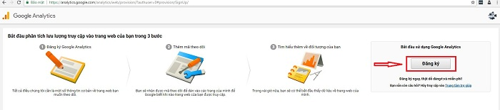 Google Analytic là gì? Tất tần tật về Google Analytic cho người mới 2