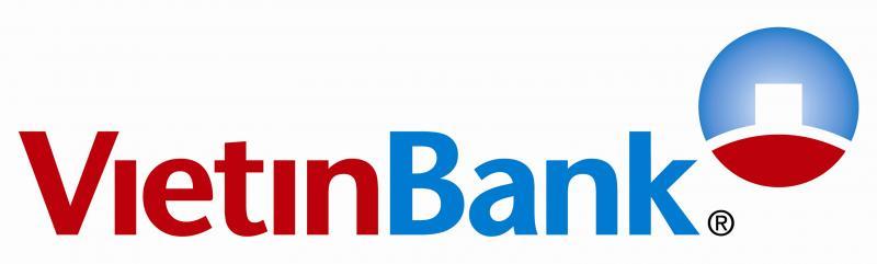 Thiết kế logo của ngân hàng Vietinbank