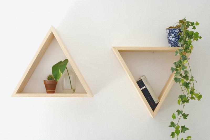 50++ Ý tưởng trang trí phòng ngủ bằng đồ Handmade CỰC CHẤT 27