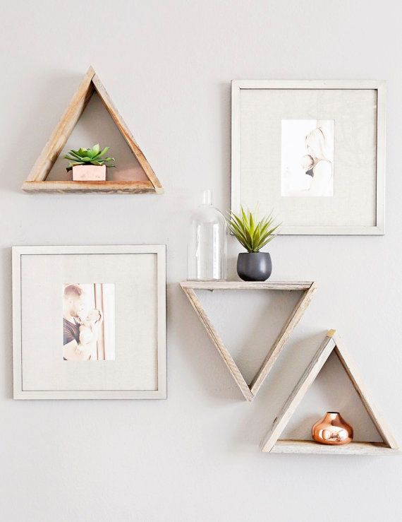 50++ Ý tưởng trang trí phòng ngủ bằng đồ Handmade CỰC CHẤT 28