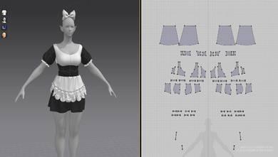 6 phần mềm thiết kế thời trang 3D thịnh hành nhất hiện nay 5
