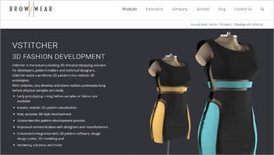 6 phần mềm thiết kế thời trang 3D thịnh hành nhất hiện nay